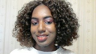 Beshe Lady Lace 31 Wig Review