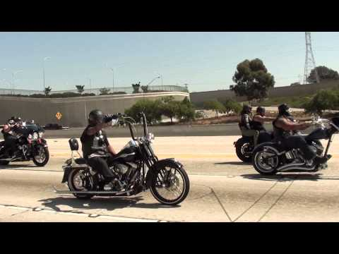 Mongols Mc - Victory Ride video