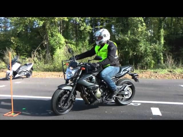 Vid�o Nouveau permis moto europ�en A2 (2013)  : Que va-t-il changer ? D�couvrez-le sur cette vid�o !