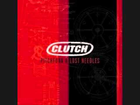 Clutch - Far Country
