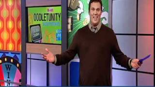 GSN Live On-Air-Oodletunity (1/19)