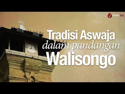 Bincang Santai: Tradisi Aswaja Dalam Pandangan Walisongo - Ustadz Zainal Abidin, Lc.