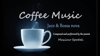 Download Lagu COFFEE MUSIC, JAZZ AND BOSSA NOVA, FOR RELAX, STUDY AND WORK, INSTRUMENTAL Gratis STAFABAND