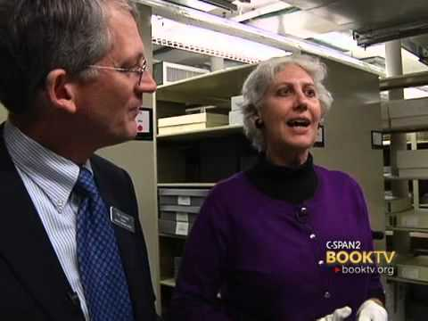 LCV Cities Tour - Montpelier: Vermont Historical Society Library Collections