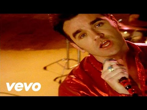 Morrissey - Youre The One For Me Fatty