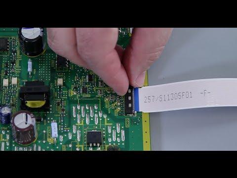 Panasonic Plasma TV 6 Blink Code Explained Repair for 2011 Panasonic Plasma TV
