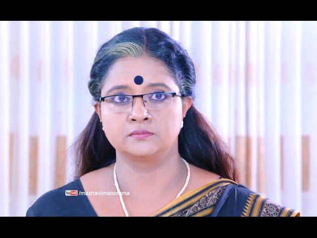 Krishnatulasi   Gopi Krishnan is Krishna's new enemy   Mazhavil Manorama