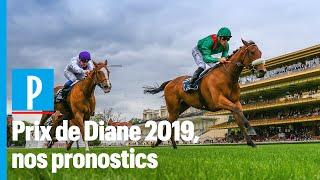 Pronostics: quels sont les favoris du Prix de Diane Longines 2019 ?