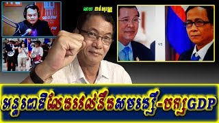Khan sovan - International stop help Sam Rainsy, Khmer news today, Cambodia hot news, Breaking news