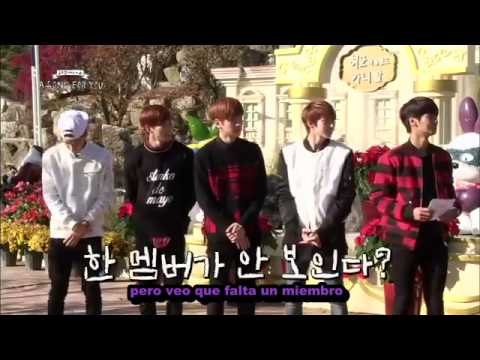 Sub español Global Request Show  A Song For You 3 EP 18 VIXX  1 4