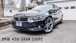 2019 BMW 430i Gran Coupe   Full Review & Test Drive