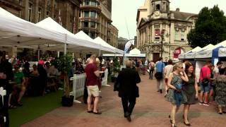 The Midland - Colmore Food Festival