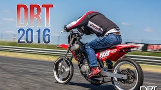 DRT BORDEAUX 2016 ! SCTV, Runs & Machines