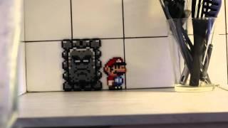 Super Mario Beads 2: Mario cobra vida y se pasea por tu departamento