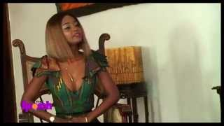 Vanessa Mdee - Exclusive On The Sporah Show.