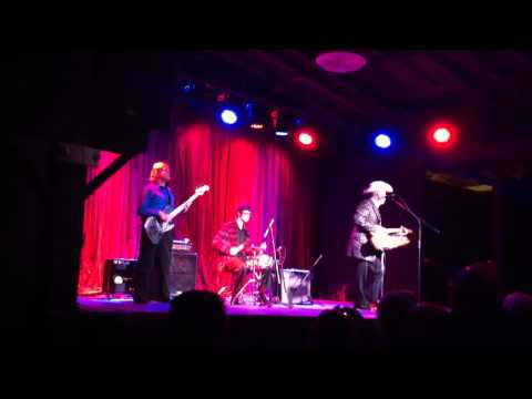 Junior Brown Clip from busters in lexington ky on 3/3/12