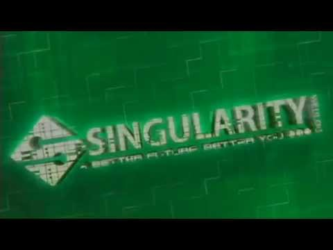 Singularity Weblog Intro Video Redux