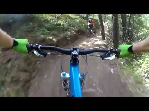 Danny MacAskill and Hans Rey mountain biking in Livigno - Full Version