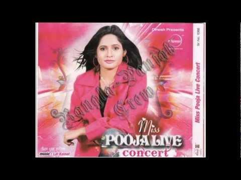miss pooja sanu v kise de naal pyar ho gaya