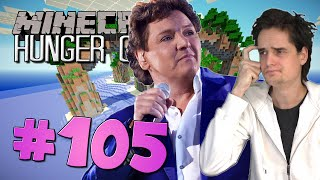 ZOALS RENE FROGER ZOU ZEGGEN! - Minecraft Hunger Games #105