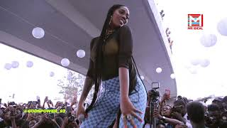 TIWA SAVAGE 49-99 EVENT IN LAGOS (OBALENDE)