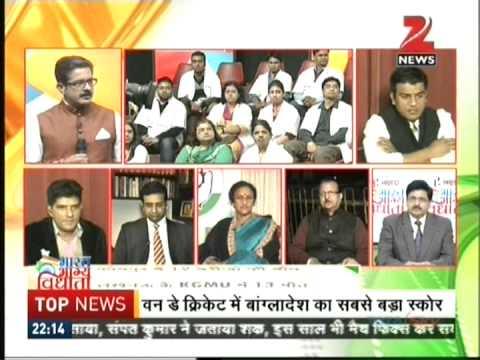 Violence against medico, Bharat Bhagya Vidhata, Dr. Ravi Malik, Joint Secretary IMA