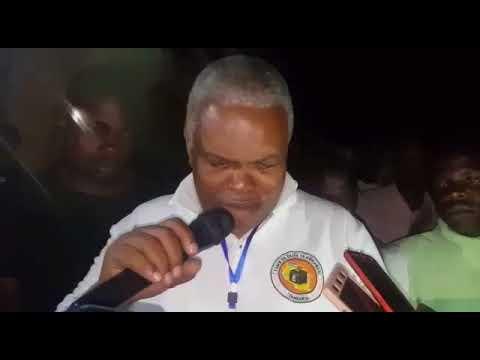 Matokeo ya Uchaguzi mdogo wa Madiwani Kata ya Murriet Jimbo la Arusha Mjini