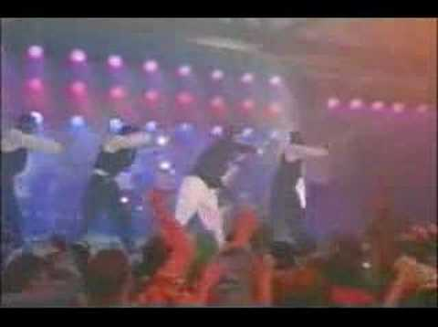 Vanilla Ice - I go Down