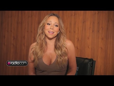 Mariah Carey Talks About Her Directorial Hand in Youre Mine (Eternal)