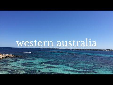 Blue: A film on Western Australia