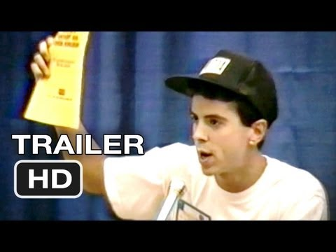 How to Survive a Plague Movie Official Trailer #1 (2012) – Documentary Movie HD