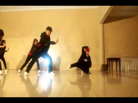 Indonesian Dance Delight Vol. 1 | Xxx Crew ( Triple X ) | Solo Indonesia video