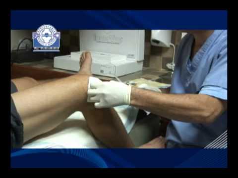 Artroscopia Rodilla  dr palavicini