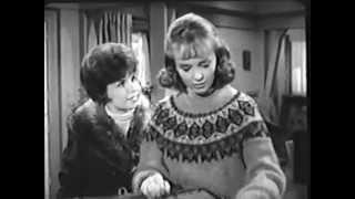 Karen (1960's sitcom) Holiday in Ski Valley (1 of 2)
