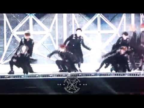 [1080P] 140815 EXO 중독(overdose) SMTOWN 2014 - Brothers' choice by @xomybro (09210326.net)