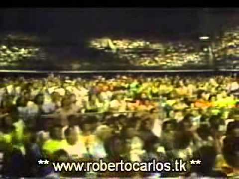 Roberto Carlos Especial - Completo