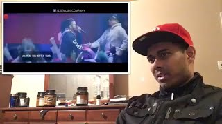 Naachne Ka Shaunq Official Music Audio Raftaar Brodha V American Reaction