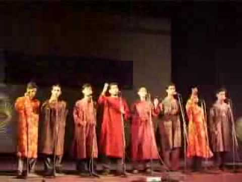Saimum Islamic Song  Islami Gan Shagor Nodi Ar Pahar video