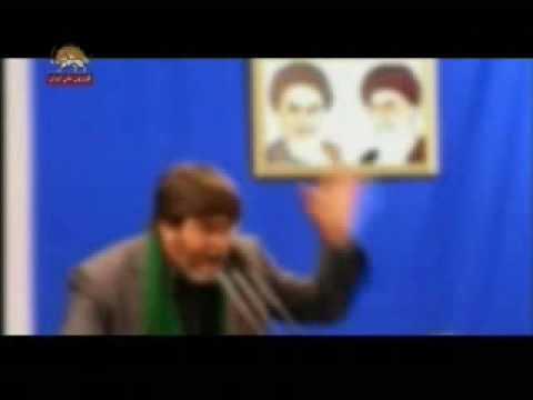 khamenei efshaa mikonad    طنز موزيک افشاگری خامنه ايی