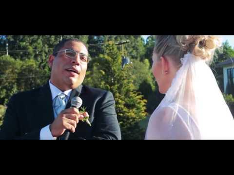 Casamento Clóvis e Monica
