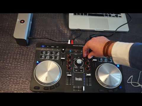 [Review] Découverte du Hercules Universal DJ