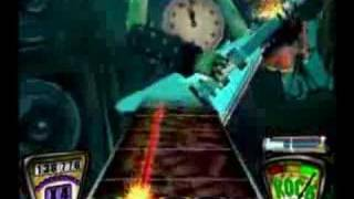 Vídeo 184 de Guitar Hero