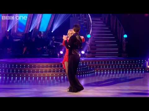 http://www.bbc.co.uk/strictlycomedancing Series 6 playlist: http://www.youtube.com/view_play_list?p=5473B80079A1FCC6 Semi-Final: Tom and Camilla dance the Ar...