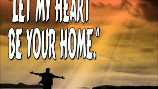 Watch Hillsong United My Heart Your Home video