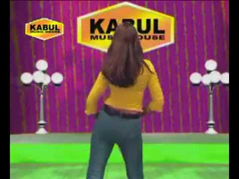 Aiy Zama Yara Najeeb Haq Parast with mast dance