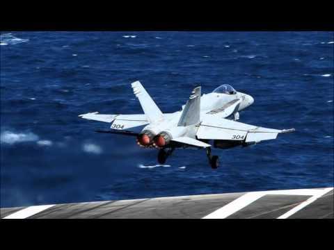 U.S airstrikes target Islamic State in Iraq