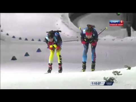 Россия Чемпион! Шипулин   Золото   Сочи