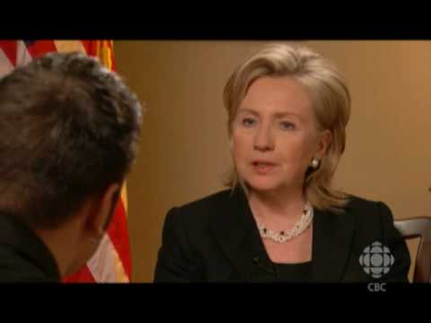 The Hour: HIllary Clinton Video