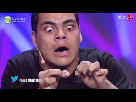 """Arabs got Talent"" | Free Palestine a important Message"