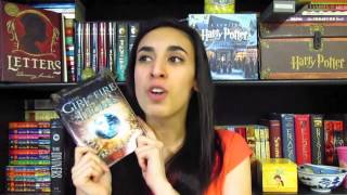 Review   Girl of Fire and Thorns by Rae Carson